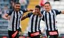 Alianza Lima aplastó 5-1 a Comerciantes Unidos y es el líder absoluto del Apertura 2018 [RESUMEN Y GOLES]