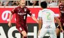 ¡Ácido debut! Andrés Iniesta jugó por primera vez en la liga japonesa, en derrota de Vissel Kobe [VIDEO]