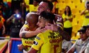 Barcelona SC ganó 3 - 1 a El Nacional en partido por la Serie A de Ecuador [RESUMEN Y GOLES]