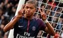 Mbappé puede cambiar su dorsal en el PSG la próxima temporada