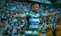 Santos Laguna venció 2-1 a Lobos BUAP por la Liga MX [RESUMEN Y GOLES]