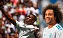 "Vinicius Jr: ""Marcelo me dice que nunca voy a querer irme del Madrid"" [VIDEO]"