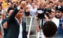 Cristiano Ronaldo parece tener 20 años según pruebas médicas en Juventus