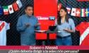 LíberoTV: ¿Quién debe ser el DT interino de Selección Peruana en caso no renueve Ricardo Gareca? [VIDEO]
