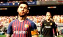 Revelan requisitos para poder jugar el PES 2019 en PC