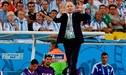 Sabella y el ambicioso proyecto para la AFA y la selección Argentina