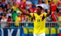 Un nuevo club de la Premier League se fija en Yerry Mina