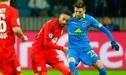 Futbolista del Bayer Leverkusen se desplomó en partido de pretemporada [VIDEO]