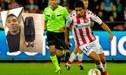 Edison Flores viaja a Dinamarca para reunirse con directiva de su club y definir su futuro  [VIDEO]