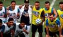Neymar intentó 'humillar' a un rival y se picó [VIDEO]