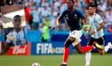 Paul Pogba se pone la camiseta argentina y Dybala le envía un mensaje [VIDEO]