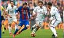 Conoce la fecha del primer Barcelona vs. Real Madrid de la Liga Santander 2018/2019