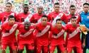 FIFA incluye a la Selección Peruana dentro de los momentos más memorables del Mundial