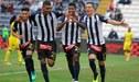 Los convocados de Alianza Lima para enfrentar a Melgar por la fecha 8 del Torneo Apertura 2018