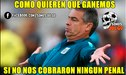Alianza Lima, víctima de memes tras caer ante Melgar [FOTOS]
