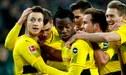 ¡BOMBA! El Valencia quiere 'pescar' en Borussia Dortmund