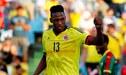 Manchester United intenta contactar con el Barcelona por Yerry Mina