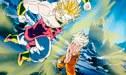 Dragon Ball: Conoce el diseño original de Broly elaborado por Akira Toriyama [FOTO]