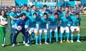 Sporting Cristal igualó 0-0 ante UTC por la fecha ocho del Torneo Apertura [VIDEO Y RESUMEN]