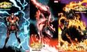Se confirma 'Infinity Warps' como variante para el Universo Marvel [FOTOS]