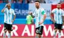 El histórico argentino que pide que no convoquen a Messi pero si a Lautaro Martínez