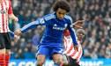 Chelsea hace millonaria rebaja a Barcelona para ceder a Willian