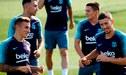 Figura del FC Barcelona cerca de emigrar a la Premier League