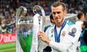 ¡Tienen al elegido! Gareth Bale ocupará el lugar de Cristiano