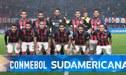 Copa Sudamericana: San Lorenzo pidió los puntos del partido contra Temuco