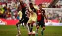América aplastó 3 - 0 al Atlas por la segunda fecha de la Liga MX [RESUMEN Y GOLES]