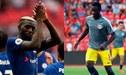 Jugadores de origen africano con chances de llegar al AC Milan