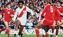 Teófilo Cubillas y su ocaso en el fútbol en el Mundial España '82
