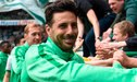 ¡Lo último! Claudio Pizarro ya tiene fecha de primer partido con Werder Bremen