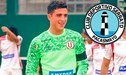 Patricio Torres, arquero de Universitario a préstamo en la Segunda, jugó de delantero y anotó un gol [VIDEO]