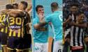 Torneo Apertura 2018: tabla de posiciones y todos los resultados tras jugarse la fecha 9