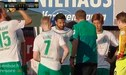 A sus 39 calendarios, Claudio Pizarro debutó con el Werder Bremen