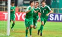 Selección de Irak quedó detenida en el aeropuerto de Bagdad cuando detectaron irregularidades