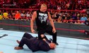 WWE RAW: Brock Lesnar destrozó a Kurt Angle y terminó su vínculo con Paul Heyman [VIDEO]