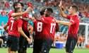 Real Madrid cayó 2-1 ante el Manchester United por la International Champions Cup [Resumen y Goles]