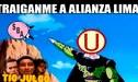 Universitario vs Sport Boys: Estos son los mejores memes del triunfo 'crema' en el Apertura 2018 [FOTOS]