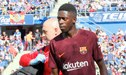 Arsenal hará una astronómica oferta al Barcelona por Ousmane Dembélé