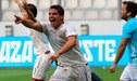 Aldo Corzo apunta a seguir ganando, próximo rival será Sporting Cristal