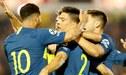 Boca Juniors aplastó 6-0 a Alvarado por la Copa Argentina [Resumen y Goles]