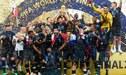 UEFA aumenta sanción a crack francés por problemas de antidopaje