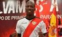 """Luis Advíncula: """"Estoy cumpliendo un sueño por venir a jugar a la mejor liga del mundo"""" [VIDEO]"""