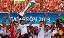 Ysrael Zúñiga se despide del fútbol profesional ante la San Martín