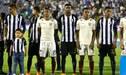 ¡Yo estoy junto a ti! Alianza Lima apoyará a la 'U' para que se baje a Sporting Cristal