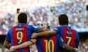 ¡Increíble! Estado Islámico habría planeado atentado a Barcelona en el Camp Nou