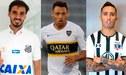 Copa Libertadores 2018: conoce las altas y bajas de los clubes que jugarán los octavos de final