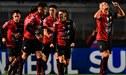 Sao Paulo perdió como local por 1-0 ante Colón por la Copa Sudamericana [RESUMEN Y GOL]